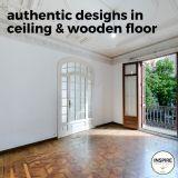authentic designs in ceilings & floors